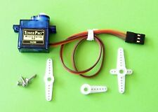 Sg90 9g Micro Small Servo Motor Rc Robot Helicopter for Arduino AVR ARM
