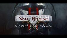 The Incredible Adventures of Van Helsing II Complete - Region Free Steam PC Key