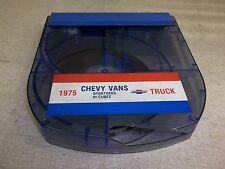 Technicolor Super 8mm Cartridge 1975 Chevy Vans Sportvans Hi-Cubes