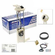 OEM Fuel Pump Assembly Compatible with MU1613 MU1757