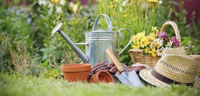 Garden Selections