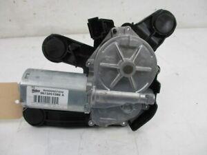 Wiper Motor Rear Peugeot 208 1.2 9673251380