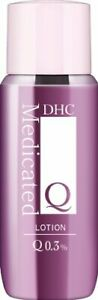 DHC medicinal Q lotion (SS) 60mL from JAPAN [ma6]
