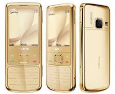 Nokia 6700 Classic oro (sin bloqueo SIM), como nuevo