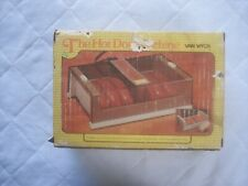 Vintage 1977 The Hot Dog Machine Van Wyck Unused New Old Stock