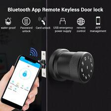 Elektronische Karte App Fernbedienung Bluetooth Türschloss-Tastatur entsperren