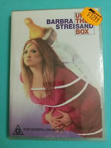 Up the Sandbox DVD Movie Barbra Streisand BRAND NEW IN PLASTIC Rated G R4