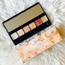 Diamonds in the Rough - i-Lust Eyeshadow Palette - Sleek MakeUP