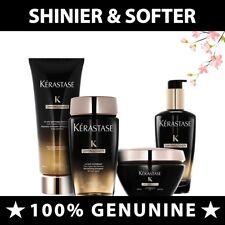Kérastase All Types Hair Shampoos & Conditioners