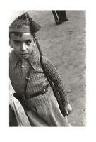 Robert Capa postcard - Spain, 1936 - size 15x10 cm. aprox.