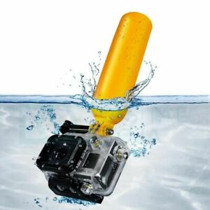 FLOATING Hand Grip Handle Mount Accessory Float for Gopro Hero 9 8 7 6 5 Camera