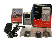 Verizon Wirelss Blackberry Cell Phone #8830 World Edition Global Original Box