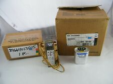 NEW GENLYTE ADVANCE BALLAST WITH GE CAPACITOR # RCB-WLR250MMT ~ 71A5790-A