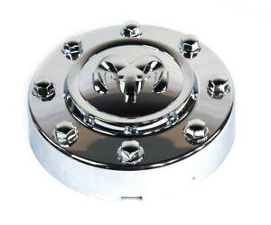 Dodge Ram 3500 Dually Chrome Front Center Hub Cap Wheel Cover OEM Mopar