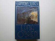 LANTERN SLIDES - EDNA O'BRIEN - Hardback - First Edition - Unread