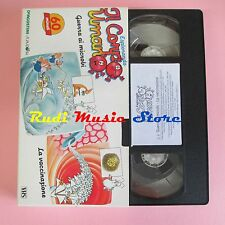 film VHS ESPLORANDO  IL CORPO UMANO - GUERRA AI MICROBI  -  (F7*) no dvd