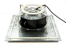 WOLTER Ventilator-Bausatz EB 250 Fan Unit | 220V 50Hz 0,205kW 1,1A 2650 min-1