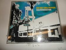 Cd  Californication/End of Show Br von Red Hot Chili Peppers (2000) - Single
