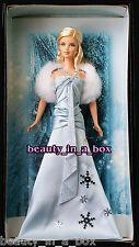 "I Dream of Winter Barbie Doll NO BOX """