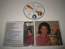 MARGOT ESKENS/OB IN BOMBAY, OB IN RIO(BCD 16 138) CD ALBUM