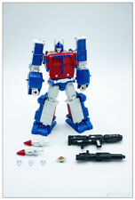New Transformers PAPA TOYS PPT-05 Ultra Magnus mini Robot Action Figure Toy MISB