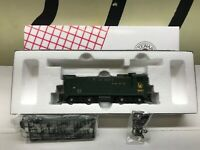 Stewart Hobbies Ho Scale Jersey Central Baldwin VO-660 PH 2 Powered Loco #1041