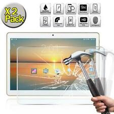 X2 Pack Tablet Tempered Glass Screen Protector For XGODY T950 9.5""
