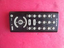 BELKIN ~ REMOTE CONTROL for Sirius XM radio receiver