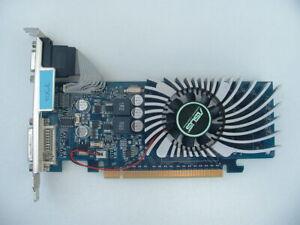 Carte vidéo PCI Express Asus de 512 Mo (nVidia – GeForce 210) (1062)