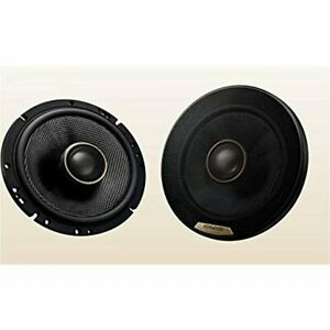 "NEW Kenwood XR-1701 Excelon 6.5"" Hi-Res Audio Coaxial Speaker System 6-1/2"" PAIR"