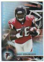 2015 Topps Platinum Rookie Refractor RC #134 Tevin Coleman Falcons