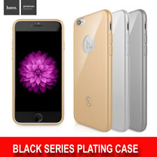 Luxury Ultra Slim Shockproof Silicone Plating HOCO Case Cover for iPhone 6S Plus