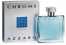 Chrome Azzaro Perfume Fragrance for Men 100mL EDT Spray COD PayPal