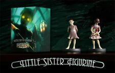 BIOSHOCK - LITTLE SISTER FIGURINE * LIMITED CERAMIC STATUE * NEW * SOLD OUT