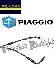 599048 - ORIGINALE PIAGGIO TRASMISSIONE CAVO GAS 125 200 BEVERLY 2001 - 2003 BIC