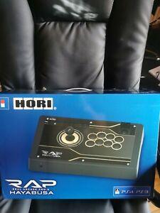 Hori real arcade Pro.N HAYABUSA compatible PS4/PS3/PC