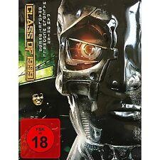 3D Steelbook DIE KLASSE VON 1999 The Class Of  LIMITED BLU-RAY DVD Futurepak NEU