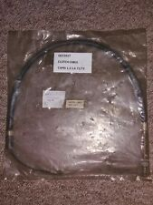 QCC1017 New Clutch Cable Ford Capri 1300 1600 Oct 1971 on