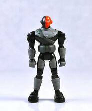 "DC COMICS TEEN TITANS Deathstroke the Terminator LOOSE 3.5"" FIGURE TOY BD04"