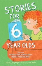 Stories for 6 Year Olds (Paperback or Softback)