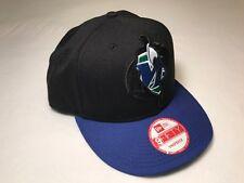 check out 6e5ea 44bd5 New Era 9Fifty Dallas Mavericks Hardwood Classics Snapback Hat, New - One  Size