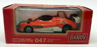 Tomica 1/42 Scale Diecast MC75 Sigma 75 Le Mans Vintage model car