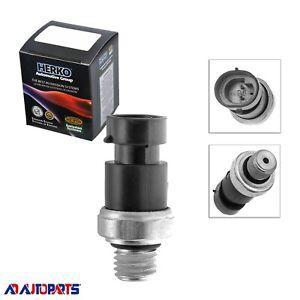 Herko Engine Oil Pressure Switch OPS817 For Chevrolet GMC Isuzu 2002-2015