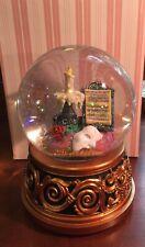 San Francisco Music Box Phantom of the Opera Music Of The Night Water Globe
