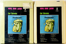 CAT STEVENS Mona Bone Jakon   Aussie Pressing  8 TRACK TAPE  CARTRIDGE
