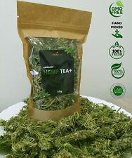 HempNettle Tetrahit Organic Dried Herbal Tea Premium