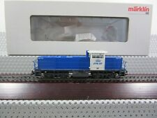 Märklin H0 37636 Diesellok Serie 1500 / 1502 der CFL mfx Digital in OVP