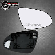New Passenger Side Mirror Heated W Backing Fits 13-18 Toyota Avalon 12-17 Camry