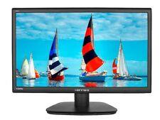 Hanns-G HS221HPB 21.5 zoll LED Monitor Full HD 1080p,5ms,Lautsprecher,HDMI,DVI