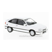 Whitebox WB232 Opel Kadett E Gsi Blanco Escala 1:43 (216004) Nuevo !°